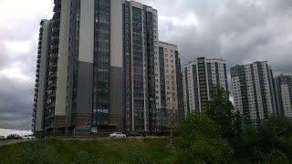 ПРОДАНА. Купить 2 к квартиру, в НОВОМ ДОМЕ, с РЕМОНТОМ, Невский район, Санкт-Петербург(Продается ОТЛИЧНАЯ 2-комнатная квартира, для людей, стремящихся к ВЫСОТЕ во ВСЕМ! Живите под самым НЕБОМ,..., 2015-06-09T17:30:32.000Z)