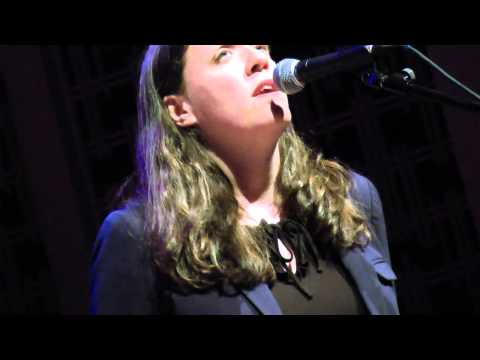 Loudon wainwright III Live in Liverpool :7-5-2013:Love Hurts :Duet with Lucy Wainwright Roche