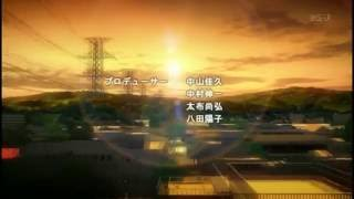 CLANNAD AFTER STORY OP 『時を刻む唄』 TV size