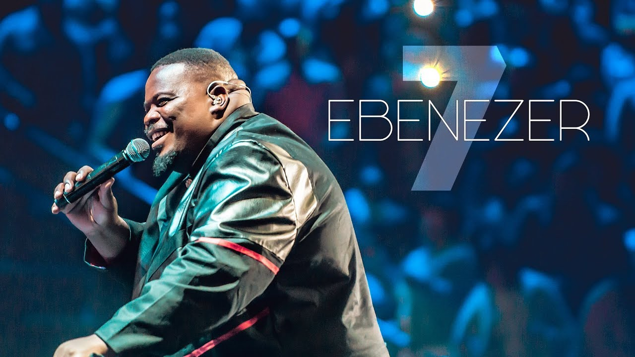 Spirit Of Praise 7 ft. Sipho Ngwenya - Ebenezer - Gospel Praise & Worship Song