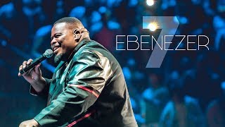 Spirit Of Praise 7 ft. Sipho Ngwenya - Ebenezer - Gospel Praise & Worship Song