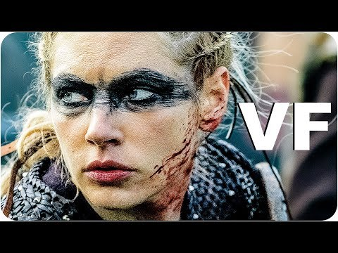 VIKINGS Saison 5 streaming VF (2017)