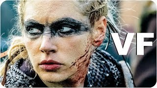 VIKINGS Saison 5 streaming VF (2017)