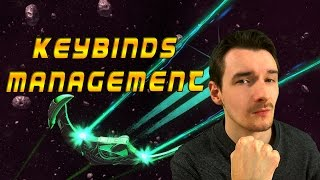 Star Trek Online (PC) - Keybinds & Key Management