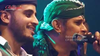 Download Mp3 Balasyik Jember | India Arab Madura Tum Hi Ho Cover By Balasyik Live Arpas Jembe