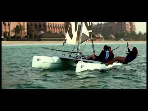 Abu Dhabi: Emirates Palace
