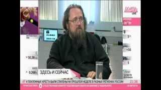 Андрей Кураев о Дмитрии Энтео