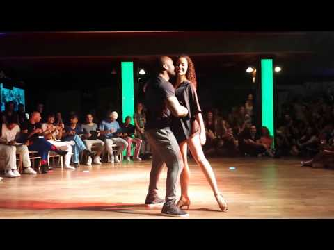 William Dos Santos & Fernanda da Silva - Artists J&J (Prague Zouk Congress)