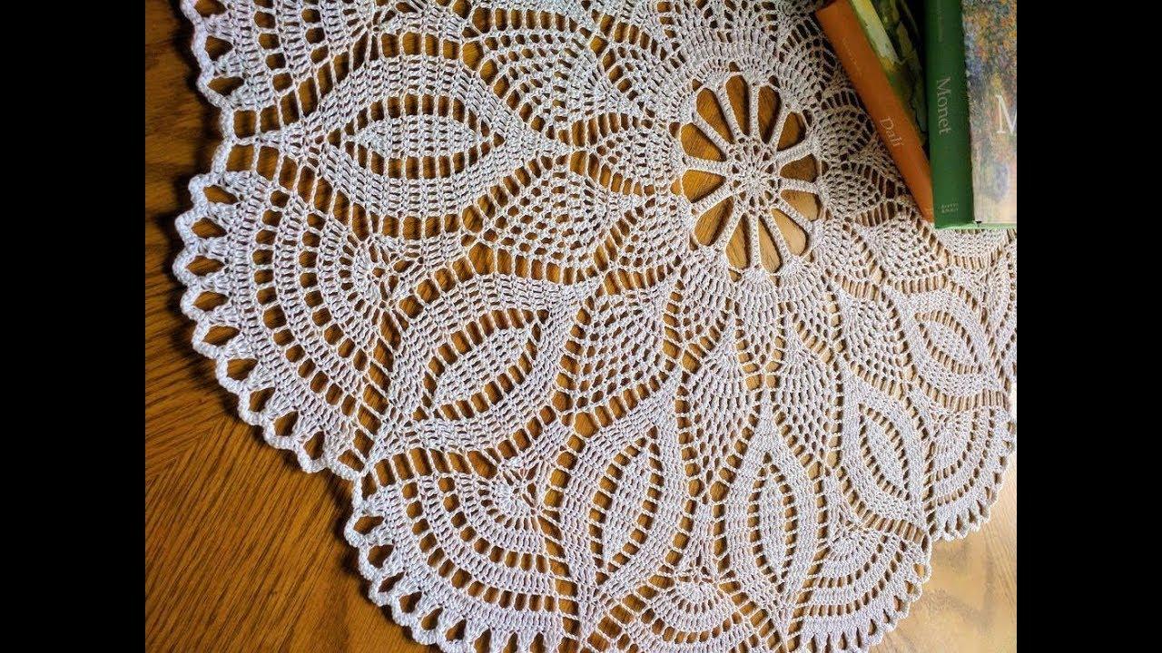 Tigisi Orgu Dantel Modelleri Yuvarlak Dantel Crochet