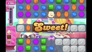 Candy Crush Saga Level 1454   NO BOOSTER