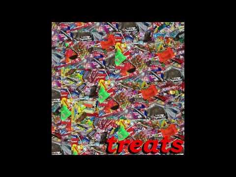 Dweeb - Treats [Full Album]