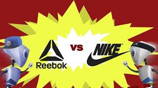 reebok VS Nike? Какая обувь для кроссфита популярнее?