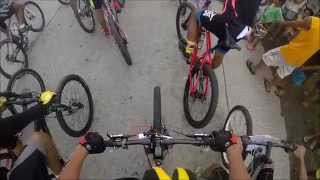 Tanjay XC MTB Race (July 20, 2014) Sports Category - Part1