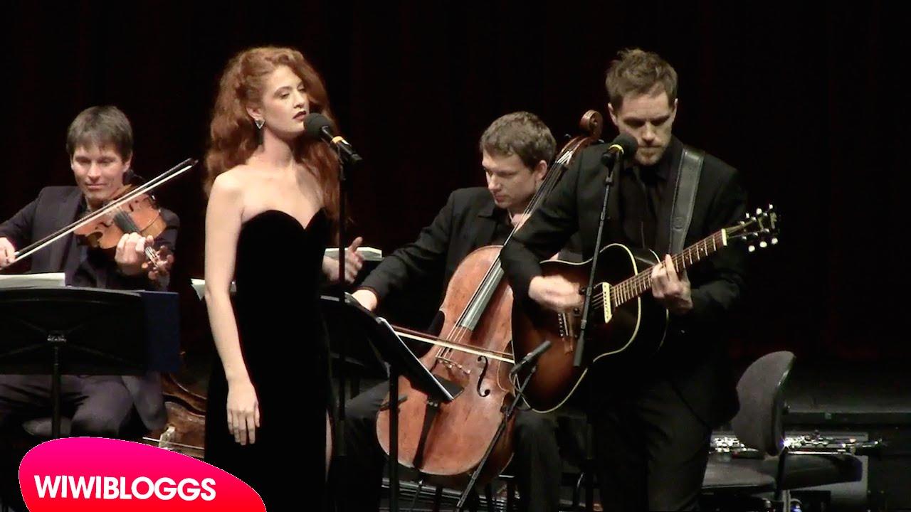 """Mørland and Debrah Scarlett sing """"A Monster Like Me"""" @ Pop ..."""