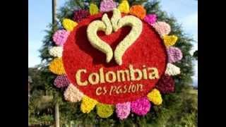 La Feria de las Flores-Medellin