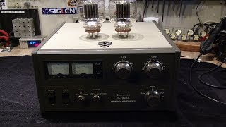Kenwood  TL-922A for sale!