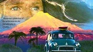 映画「ラスト・パラダイス」 -アドレナリンを追い続ける ニュージーラン...