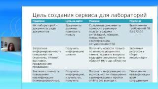 Вебинар: Новые проекты компании