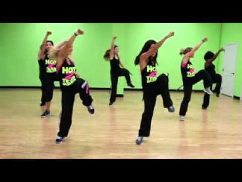 Welcome To Miami Remix Will Smith Dance Fitne