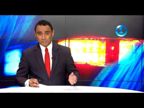 FIJI ONE NEWS 190717