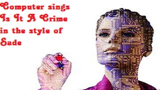 Vocaloid  Is It A Crime by Sade - Vocaloid Avanna Vocaloid Songs ボーカロイド ボーカロイド Cover - Music Cover