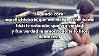 Me Hisistes Creer →Kilates J Ft Cezy * Revers ♥ Rap Romántico 2015 Para Dedicar ♥