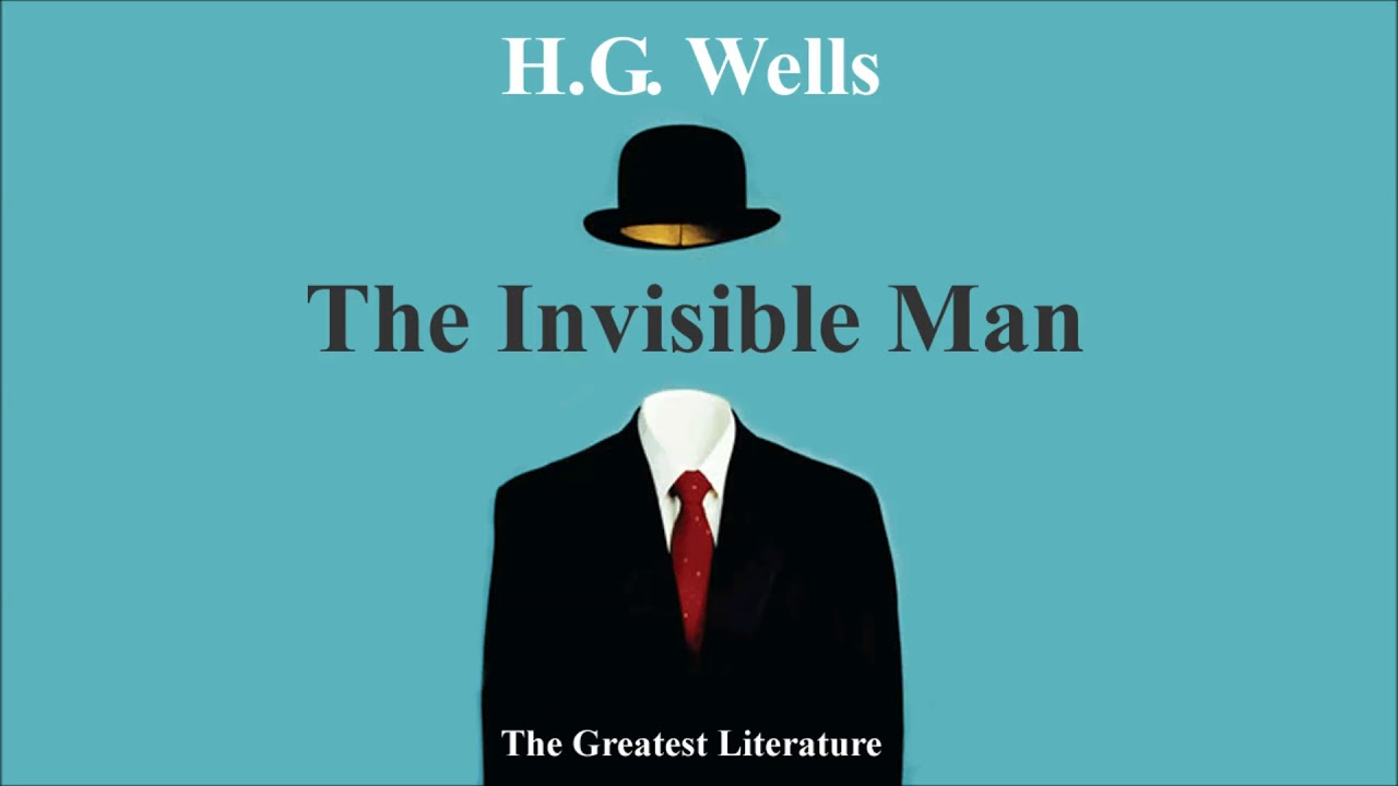 a review of the major characters of the story the invisible man Invisible man won the us national book award for fiction in 1953 in 1998, the modern library ranked invisible man 19th on its list of the 100 best english-language novels of the 20th century time magazine included the novel in its time 100 best english-language novels from 1923 to 2005, calling it the quintessential american picaresque.