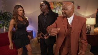 Booker T invites Theodore Long to be Senior Advisor to the SmackDown GM: SmackDown, August 3, 2012