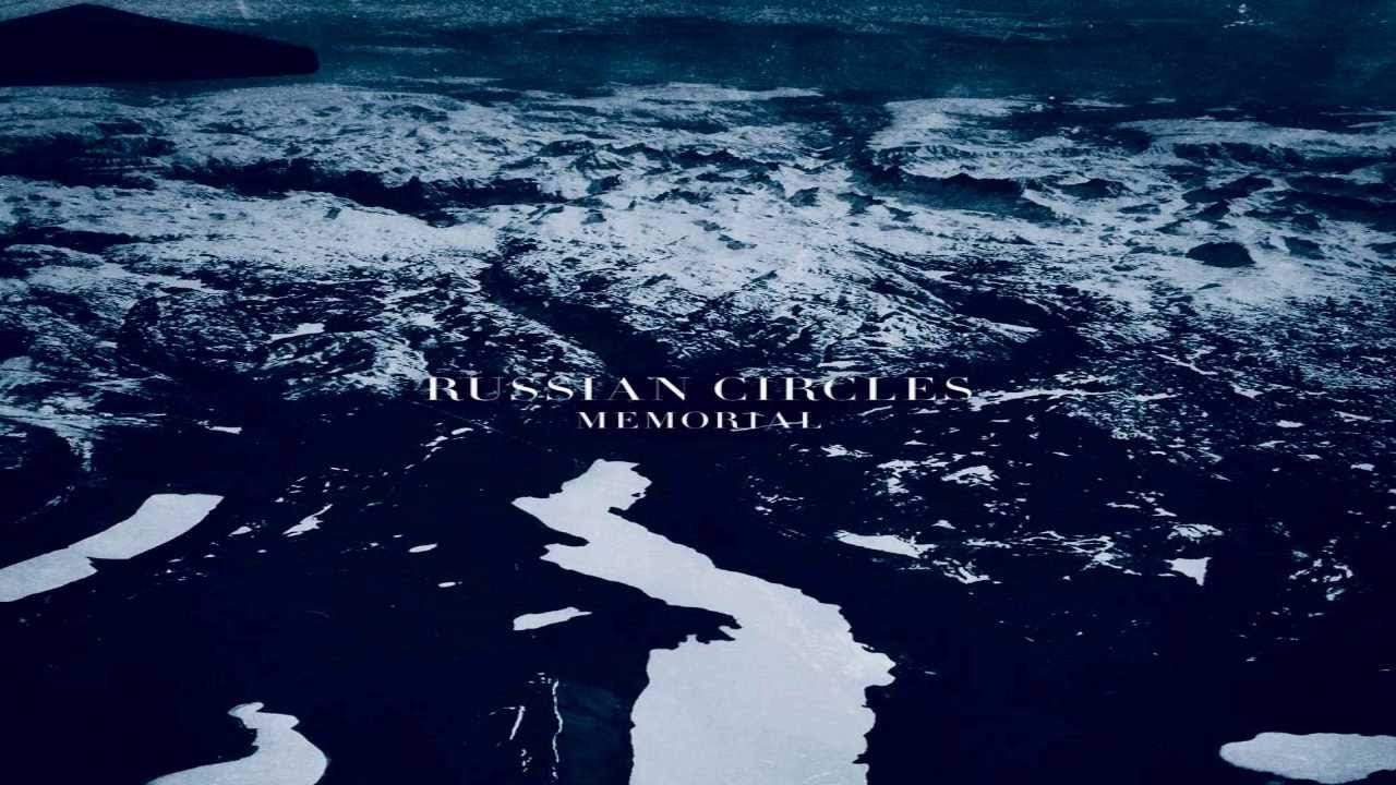 Russian Circles - Memorial (Full Album) - YouTube