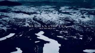 Russian Circles - Memorial (Full Album)