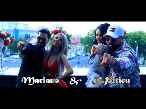 B.Piticu & Mariano - Fericire (Official Video) 4K