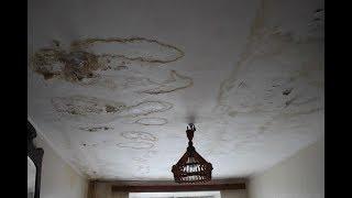 Ремонт квартиры после затопления!И снова эконом ремонт!Сделать быстро качественно и красиво!