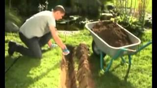 Automatyczne systemy nawadniania Słupsk-Agromus