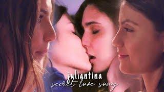 Download Juliana Valentina Secret Love Song MP3, MKV, MP4 - Youtube