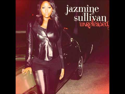 Jazmine Sullivan - Never Land [NEW MUSIC 2011]