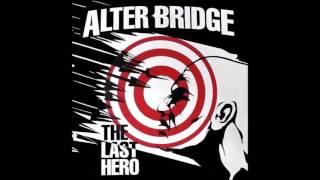 Alter Bridge - Show Me A Leader New Single 2016