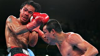 Manny Pacquiao vs Juan Manuel Marquez 1 Highlights - (The Birth of Rivalry)