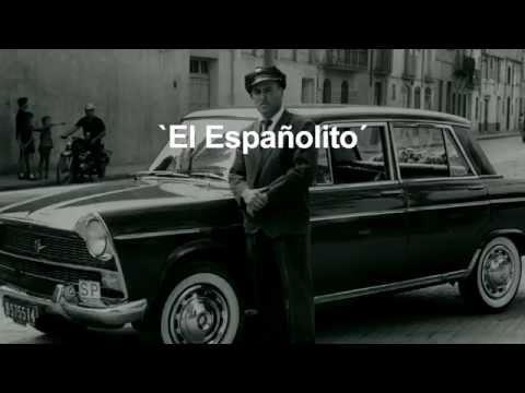El Españolito