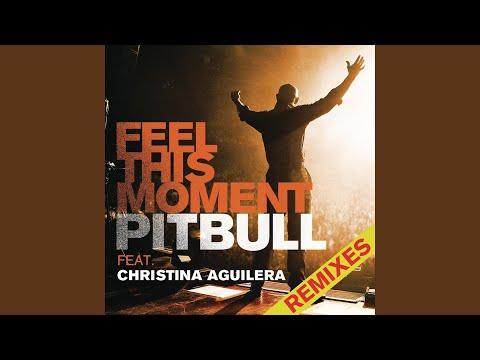 Feel This Moment (Kassiano Radio Mix)