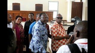 Maamuzi yaliyotolewa na Mahakama Kuu kwa Bodi ya Prof. Lipumba