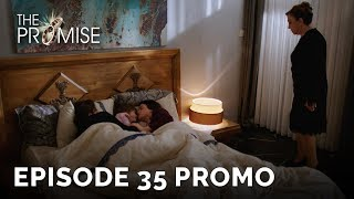 The Promise (Yemin) Episode 35 Promo (English & Spanish Subtitles)