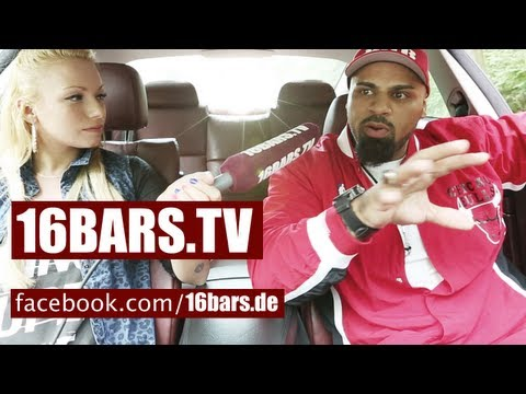 "Interview: Massiv zeigt Tracks aus ""BGB3"" (16BARS.TV)"
