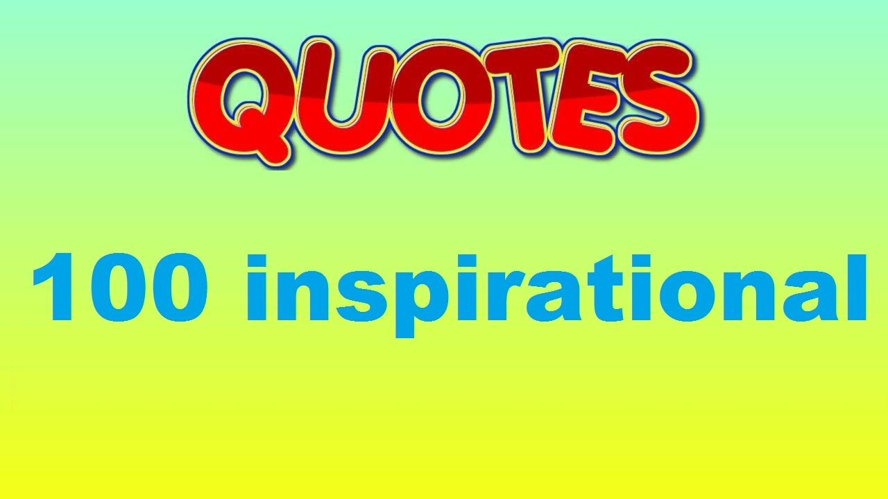 Image result for 100 inspirational quotes  logos