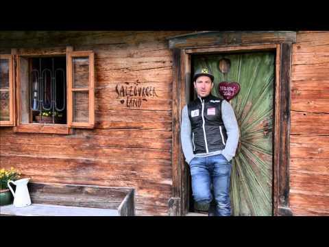 Skikampioen Marcel Hirscher over SalzburgerLand