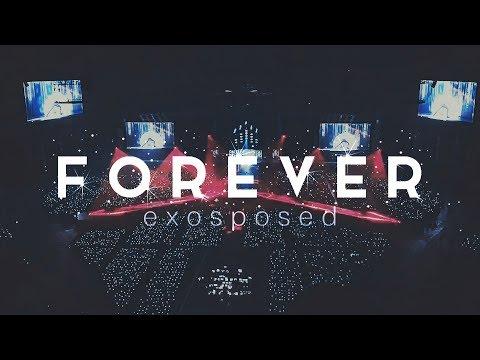 EXO 엑소 'Forever'   ENHANCED 8D