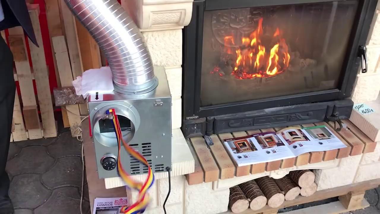 Термостойкая КРАСКА проверим на печке - YouTube