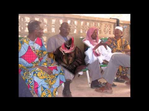 Imam Mahamadou Diarra sur Adam et Awa