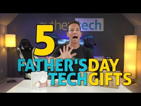Gifts for Father That He'll Really Like