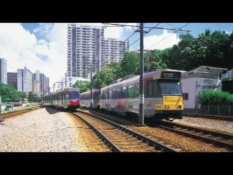 Rail and Arup, presented by Colin Stewart