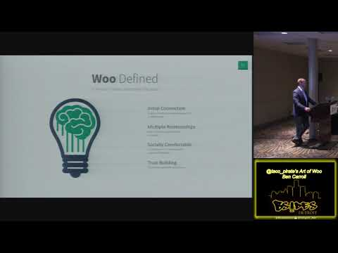 BSides Detroit 2018 203 tacopirates Art of Woo Ben Carroll